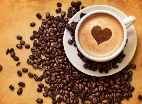 巧用减肥咖啡 瘦身简直so easy