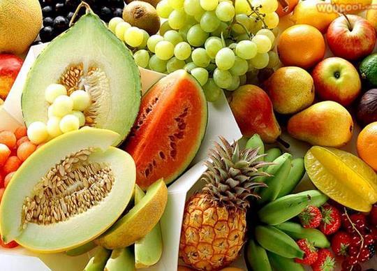 孕晚期:有些水果吃了会早产